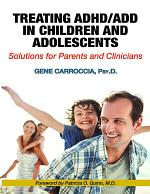 Treating ADHD/ADD in Children and Adolescents