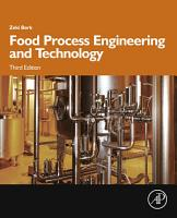 Food Process Engineering and Technology PDF
