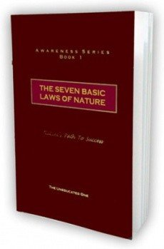 The Seven Basic Laws Of Nature