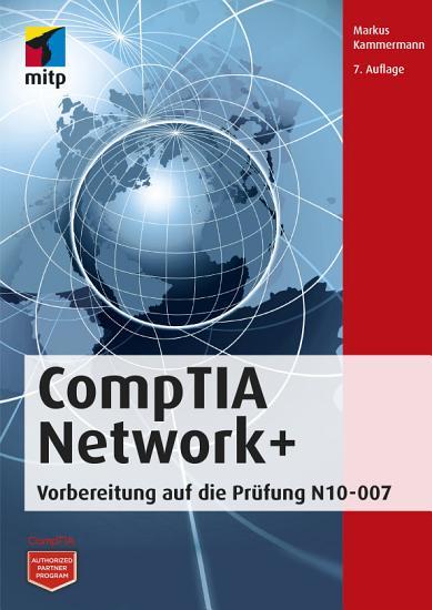 CompTIA Network  PDF