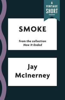 Smoke Book