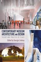 Contemporary Museum Architecture and Design PDF