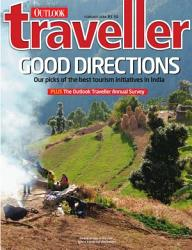 Outlook Traveller PDF