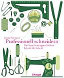 Professionell schneidern PDF