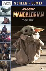The Mandalorian: Season 1: Volume 1 (Star Wars)