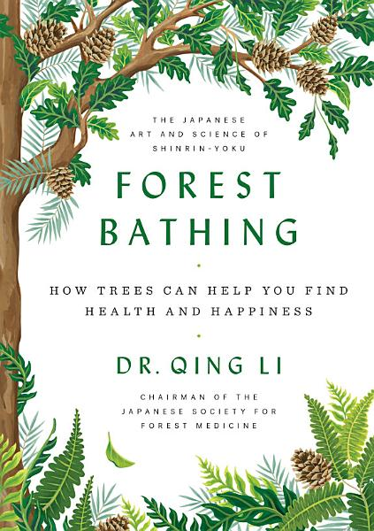 Download Forest Bathing Book