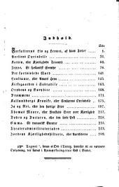 Jens Baggesens danske værker: bd. Poetiske fortællinger. 1845
