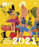 Illustrators Annual 2021. Ediz. Inglese