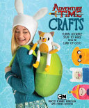 Adventure Time Crafts PDF
