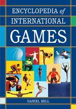 Encyclopedia of International Games