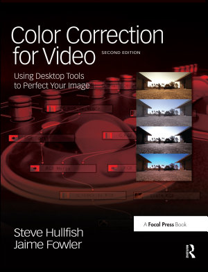 Color Correction for Video PDF