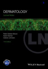 Lecture Notes: Dermatology: Edition 11