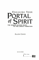 Engaging Your Portal of Spirit PDF