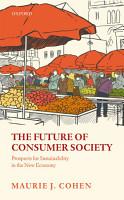 The Future of Consumer Society PDF