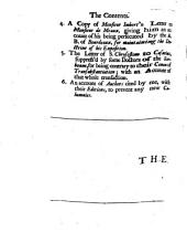 A Defence of the Exposition of the Doctrine of the Church of England: Against the Exceptions of Monsieur de Meaux ... and His Vindicator
