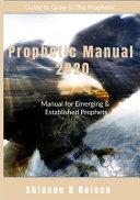 Prophetic Manual 2020