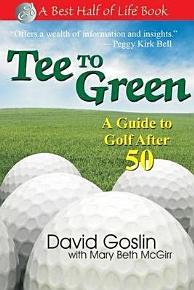 Tee to Green PDF