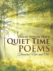 Quiet Time Poems Book PDF