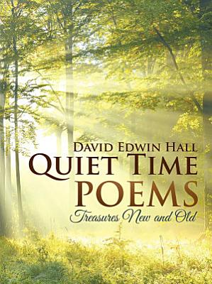 Quiet Time Poems PDF