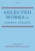 Selected Works Of Joseph E Stiglitz