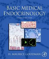 Basic Medical Endocrinology: Edition 4