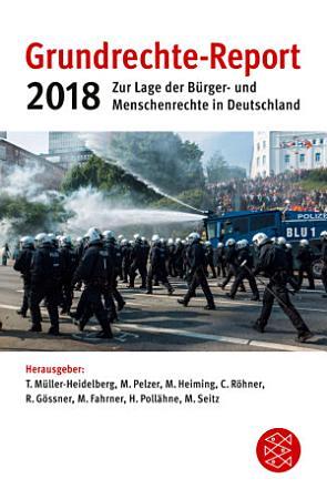 Grundrechte Report 2018 PDF