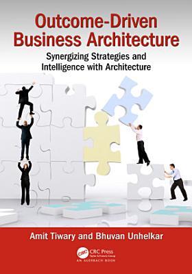 Outcome Driven Business Architecture