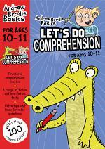 Let's do Comprehension 10-11