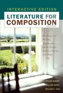Literature for Composition PDF