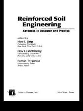 Reinforced Soil Engineering: Advances in Research and Practice