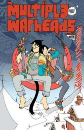 The Complete Multiple Warheads Vol. 1