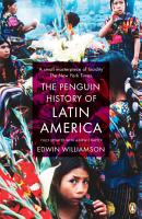The Penguin History Of Latin America PDF