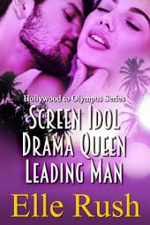 Hollywood to Olympus Bundle: Books 1-3