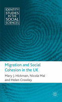 Migration and Social Cohesion in the UK PDF