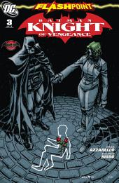 Flashpoint: Batman Knight of Vengeance (2011-) #3