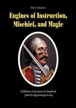 Engines of Instruction  Mischief  and Magic PDF