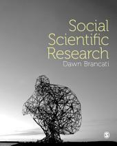 Social Scientific Research