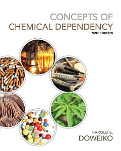 Concepts of Chemical Dependency Book