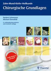 Chirurgische Grundlagen: Ausgabe 4