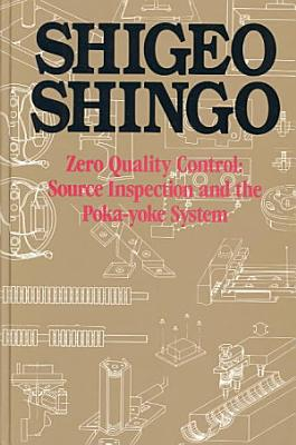 Zero Quality Control PDF