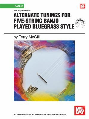 Alternate Tunings for Five String Banjo Played Bluegrass Style PDF