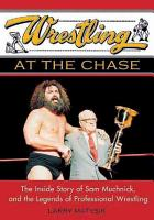Wrestling at the Chase PDF