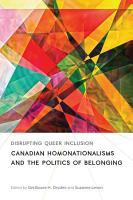 Disrupting Queer Inclusion PDF