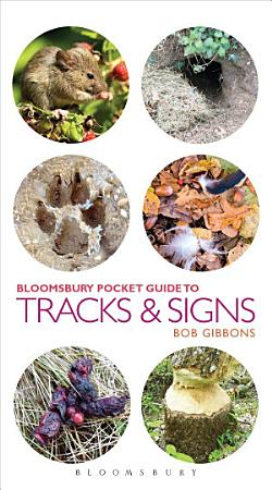 Pocket Guide To Tracks and Signs PDF