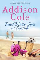 Read  Write  Love at Seaside  Small town contemporary romance  PDF