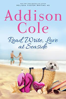 Read  Write  Love at Seaside  Small town contemporary romance