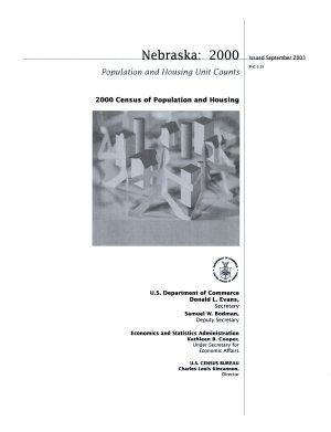 Nebraska  2000 PDF