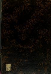 Fercula macaronica, von O. Schade. Besonderer Abdr. aus d. 2. (4.) Weimar. Jahrbuchs