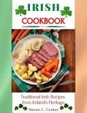 Irish Cookbook PDF