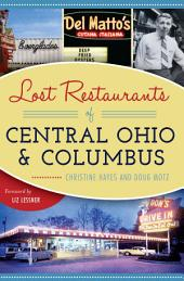 Lost Restaurants of Central Ohio and Columbus
